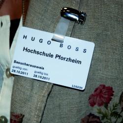 Hugo Boss Bild