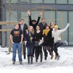 VK Bachelorabsolventen WS 2011/12