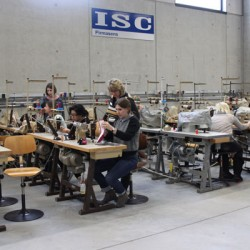 ISC Pirmasens          Foto: Mehrisadat Majidi