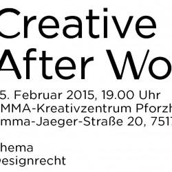 Titelbild Creative After Work_25.2.2015