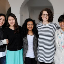 Austauschstudenten SoSe 15