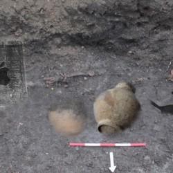 Ausgrabung