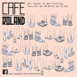 Café Roland Eröffnung 15