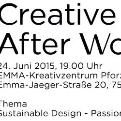 Creative After Work_24.6.2015
