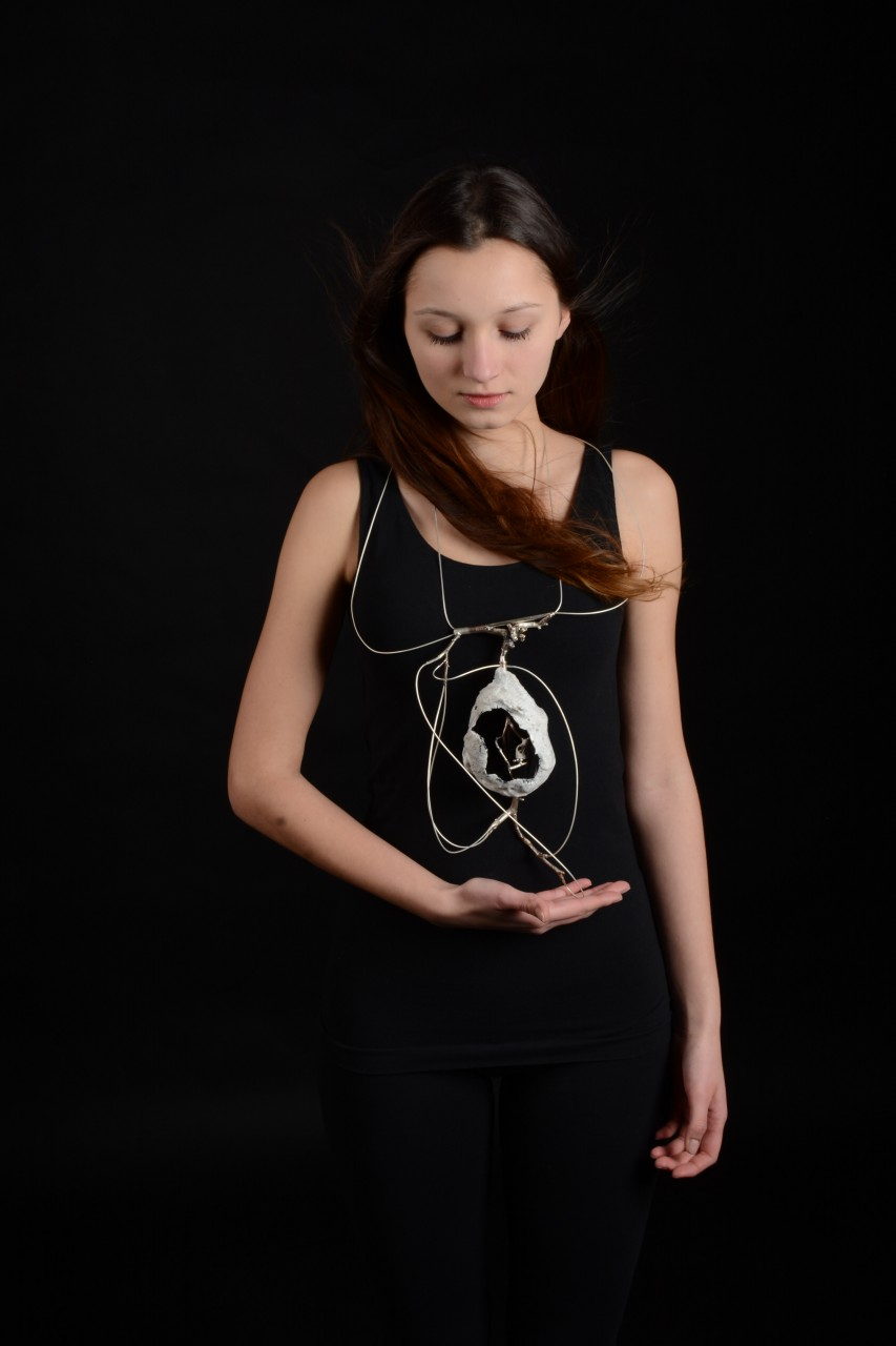Helena Gromann - Omega/Alpha. Fotos: Helena Gromann
