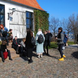 07.Karen Blixen Museum